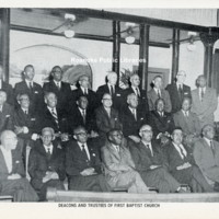 Deacons and Trustees of First Baptist Church Gainsboro