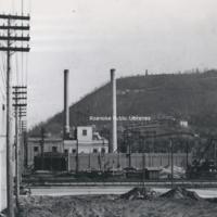 RREC18 Roanoke Railway & Electric