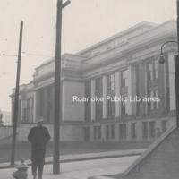 IRB1 Municipal Building