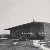 IRB 26 Nose-In Hangar