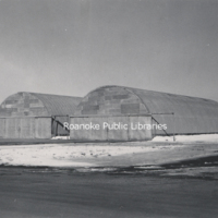 IRB 29 Quonset Hangars