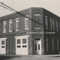 IRB 38 Fire Station 2
