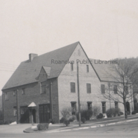 IRB 44 Fire Station 8