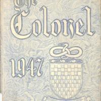 Colonel 1947