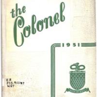 Colonel 1951