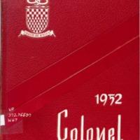 Colonel 1952