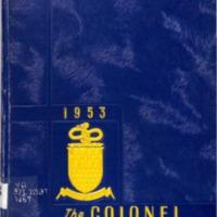 Colonel 1953