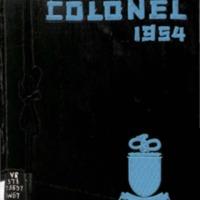 Colonel 1954