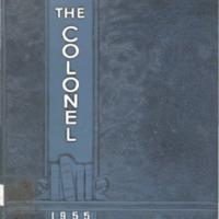 Colonel 1955