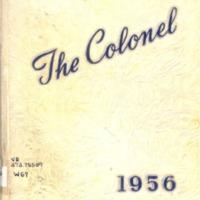 Colonel 1956
