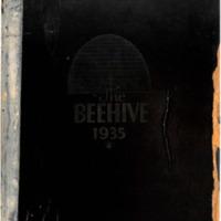 Beehive 1935