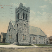 PC 99.11 Second Presbyterian
