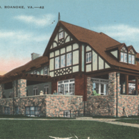 PC 102.0 Roanoke Country Club