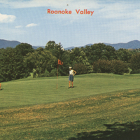 PC 102.2 Roanoke Country Club