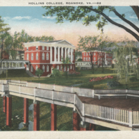 PC 114.01 Hollins College