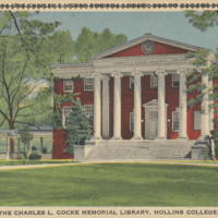 PC 114.22 Charles Cocke Memorial Library