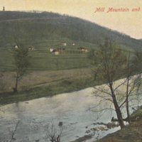 PC 119.1 Mill Mountain