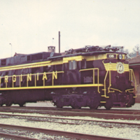 PC 122.14 Virginian Railway No. 135