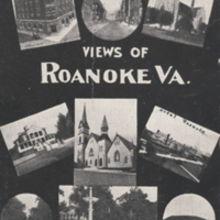 PC 132.0 Views of Roanoke
