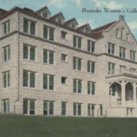 PC 139.7 Roanoke Women's College