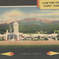 PC 139.16 Camp Fort Lewis