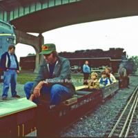Creasy14 Roanoke Transportation Museum