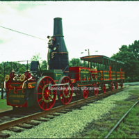 Creasy15 Roanoke Transportation Museum