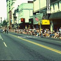 Creasy17 Centennial Parade