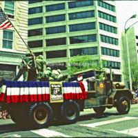 Creasy19 Centennial Parade