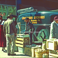 Creasy25 City Market