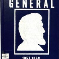 General 1957-1958