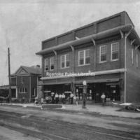 RC21 Grandin Road Pharmacy