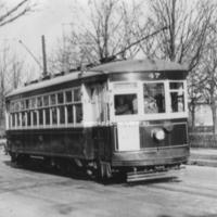 RC25 Streetcar 47