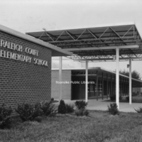 RC28 Raleigh Court Elementary