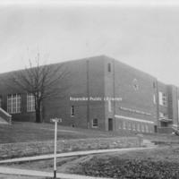 RC30 Woodrow Wilson Middle