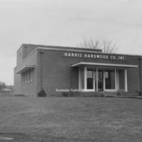 RC35 Harris Hardwood