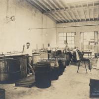 LDW3 Dyeing Vats