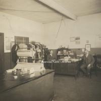 LDW9 Loebl Interior