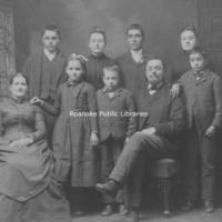 BM 023 John Harris Family