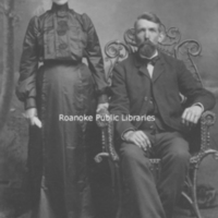 BM 025 Daniel and Louisa Simpson