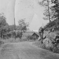 BM 033 Fralin Barn