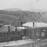 BM 041 Back Creek School