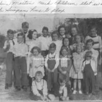 BM 049 Martin Creek Children