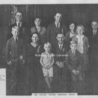 BM 054 Christley Family