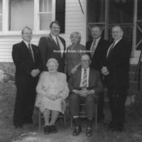 BM 058 Christley Family