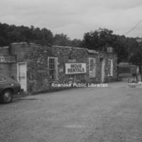 BM 068 Rock Store