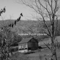 BM 085 Simpson Barn