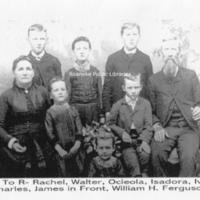 BM 103 Ferguson Family