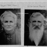 BM 105 Margaret and William Ferguson
