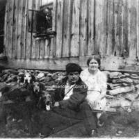 BM 134 Wheeler and Bessie Beckner